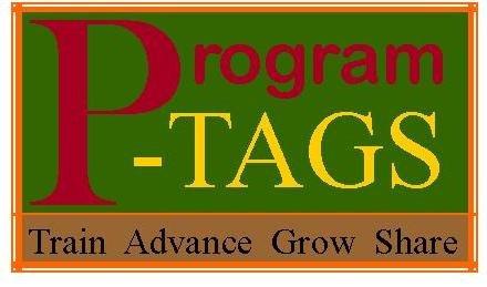 P-TAGS training