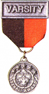Denali Award