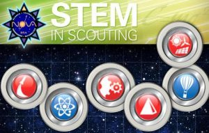 STEM in Scouting
