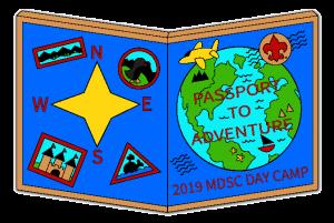 Cub Scout Day Camp -