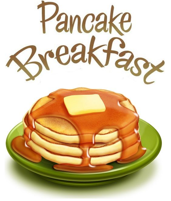 Crew 100 Pancake Breakfast fundraiser